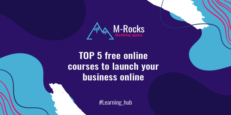 free online courses for online business